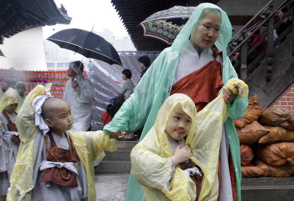 Ulang Tahun Buddha