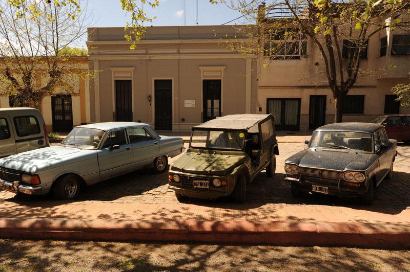Аргентина: Сан-Антонио деАреко