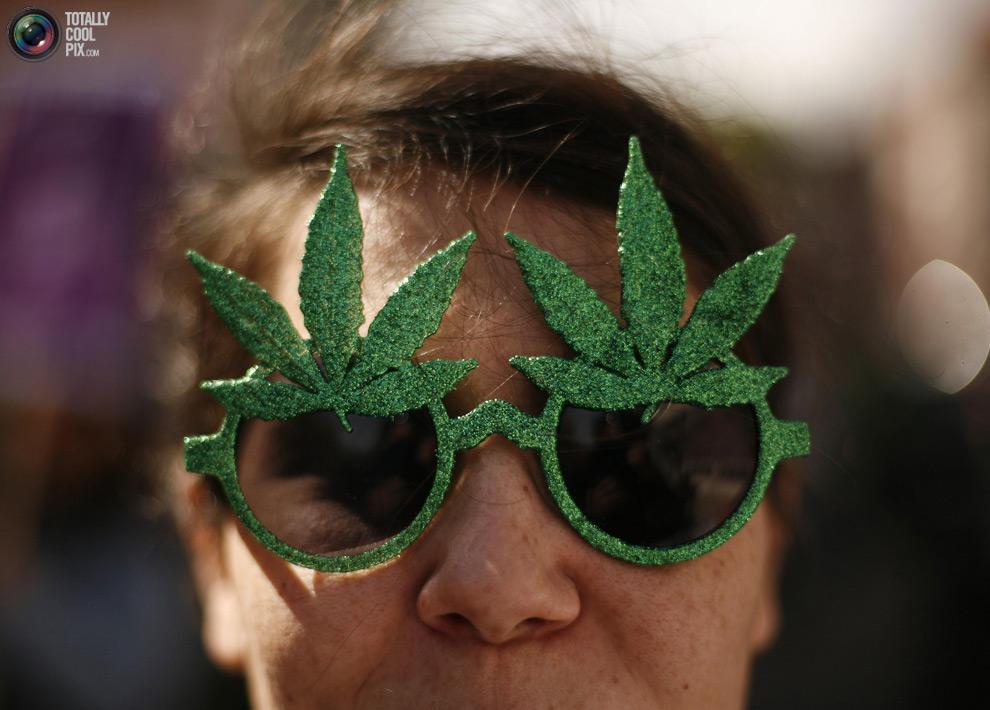 dope 003 Марши за легализацию марихуаны в разных странах мира