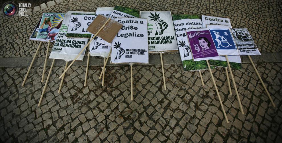dope 004 Марши за легализацию марихуаны в разных странах мира