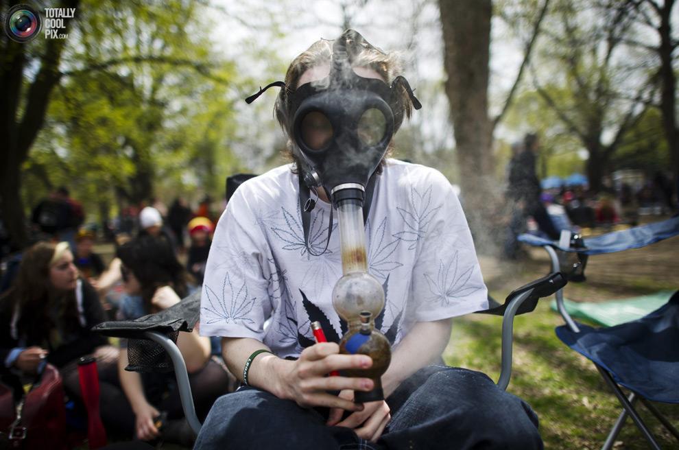 dope 011 Марши за легализацию марихуаны в разных странах мира