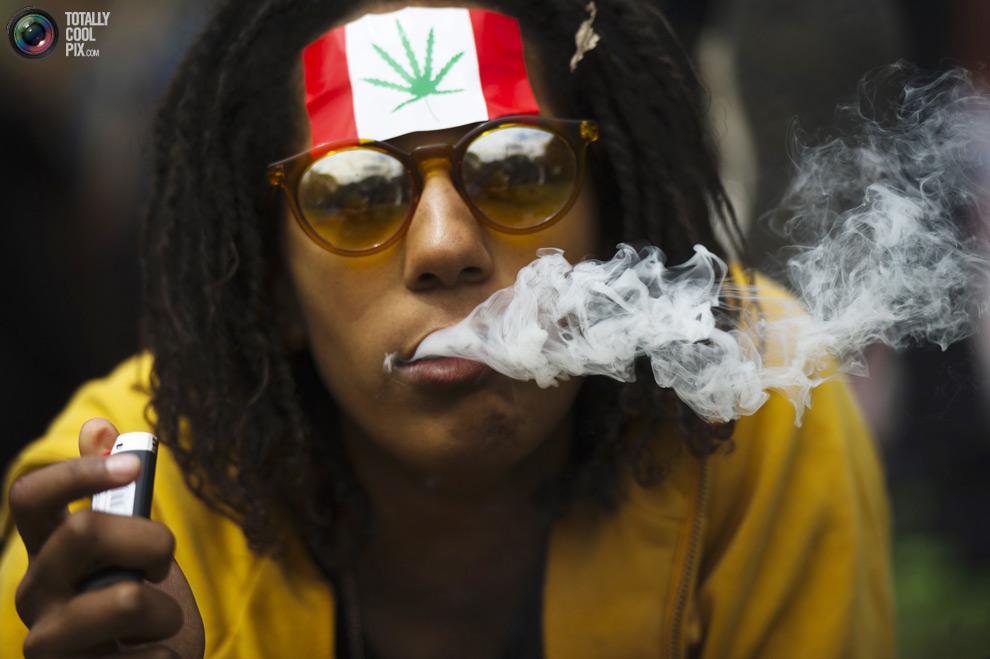 dope 012 Марши за легализацию марихуаны в разных странах мира