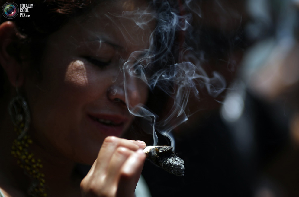 dope 033 Марши за легализацию марихуаны в разных странах мира