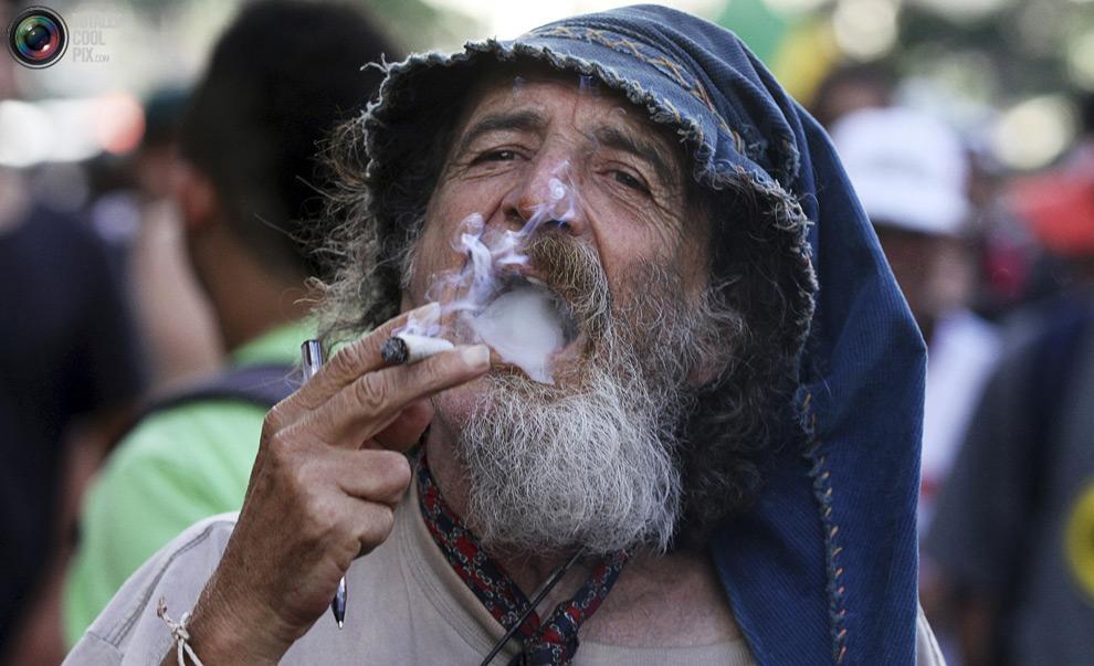 dope 035 Марши за легализацию марихуаны в разных странах мира