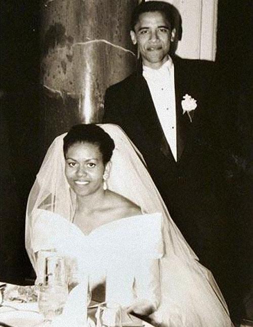 obama13 Биография Барака Обамы в фото