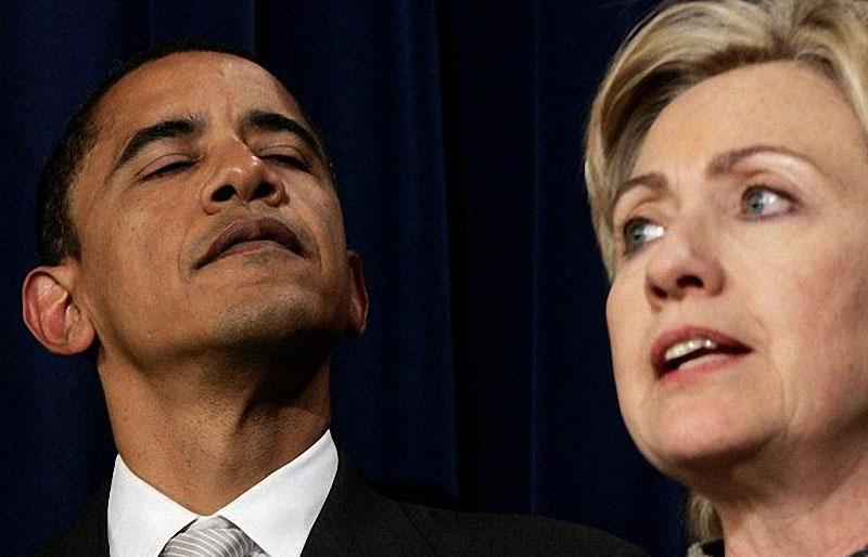 obama17 Биография Барака Обамы в фото