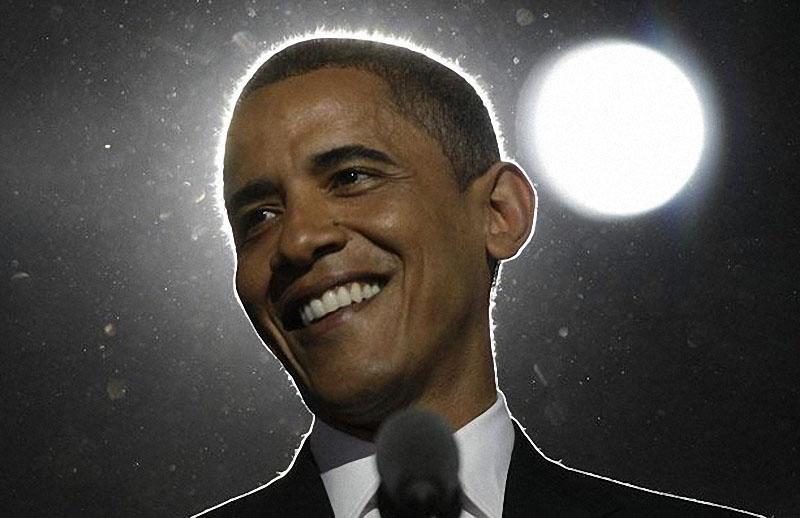 obama18 Биография Барака Обамы в фото