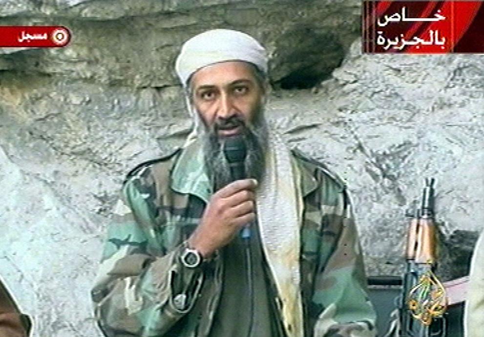 osama09 Усама бен Ладен мертв