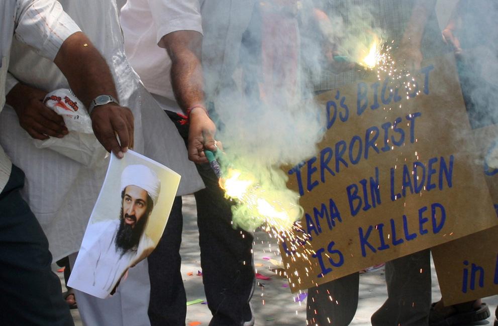 osama37 Усама бен Ладен мертв