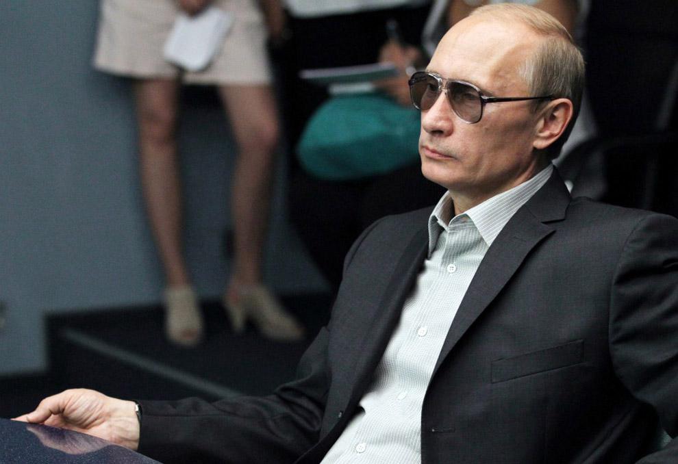 Друзья Хамитова – недруги Путина? Почему молчит Администрация Президента РФ?