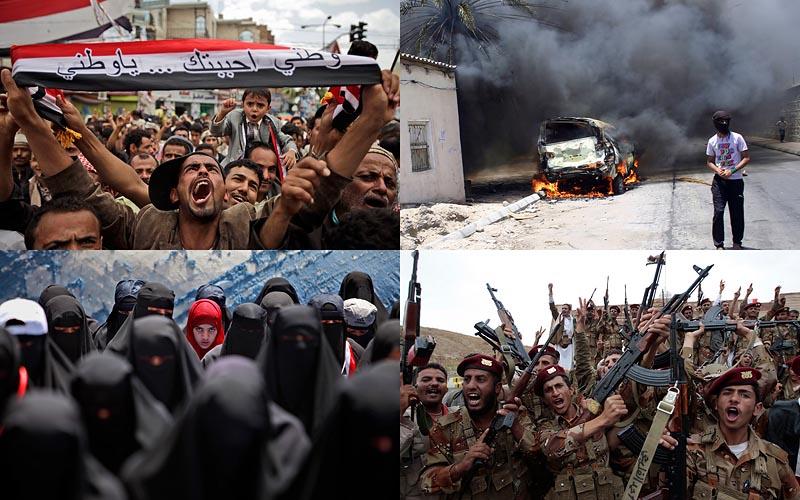 000 023 Krisis di Yaman