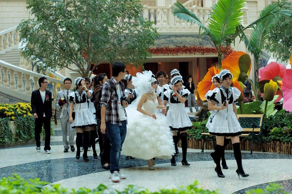 000048 Свадебные традиции разных стран мира