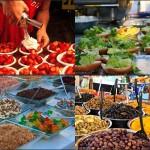 Тель-Авив: Вкус Города 2011
