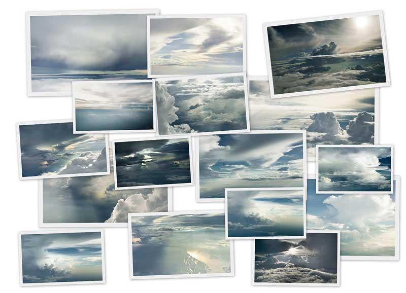 0005 Удивительные облака