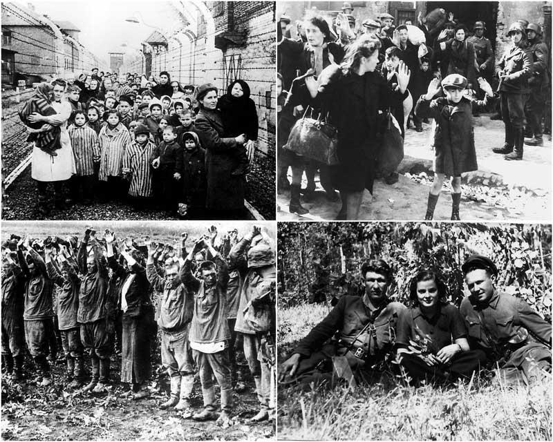 0007 Fotos de la Segunda Guerra Mundial