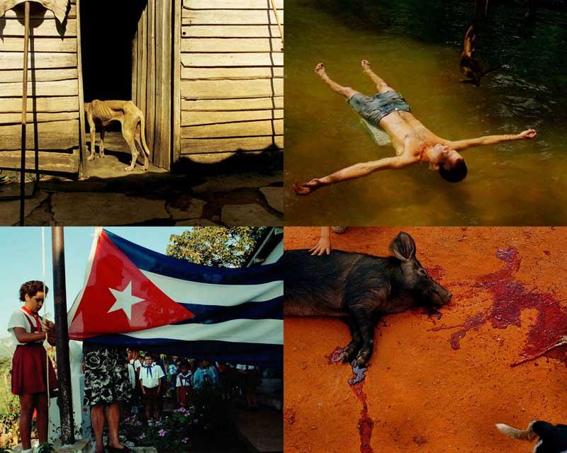 0008 Другая Куба, другой Фидель