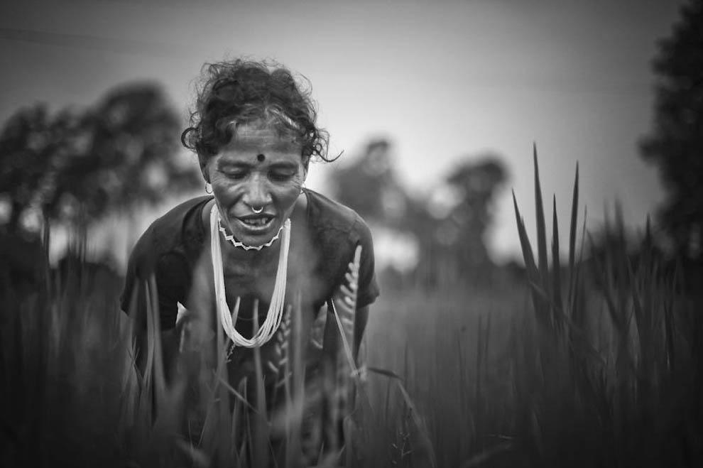 Несчастные женщины Непала