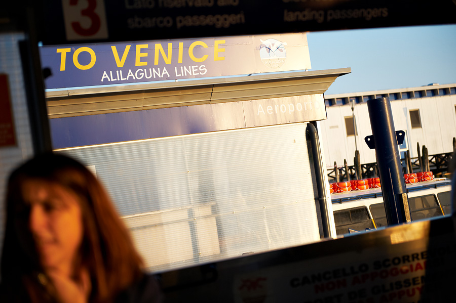 Венеция. Утомленные туризмом