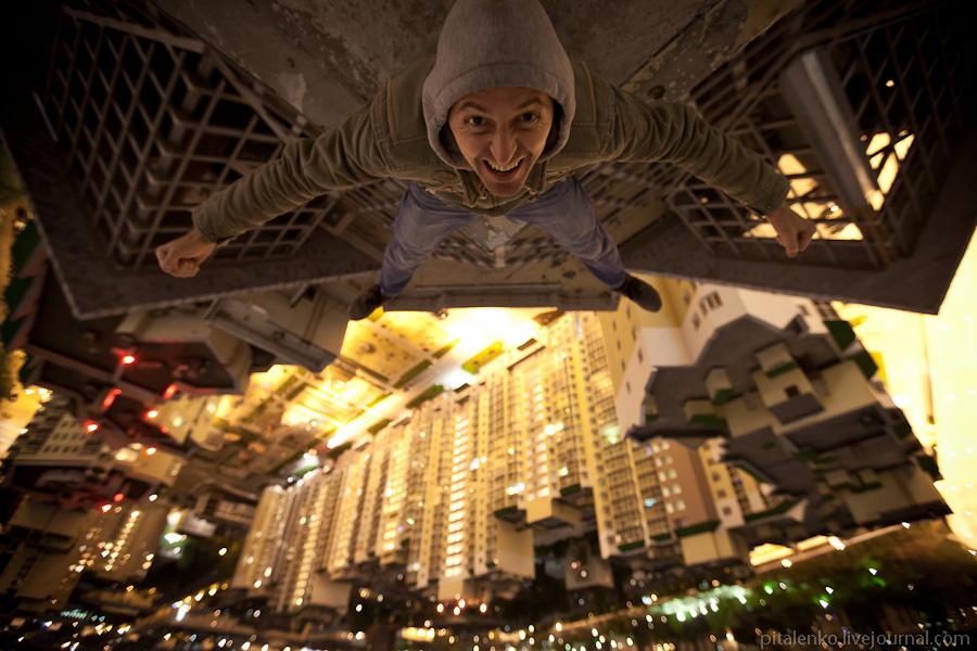 """ЖК """"Бажовский премиум"""", 25 этажей."""