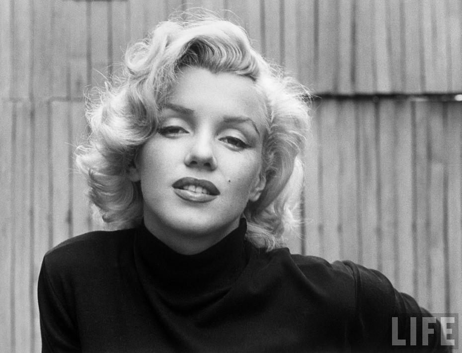 Marilyn Monroe: fakta, rumor, foto