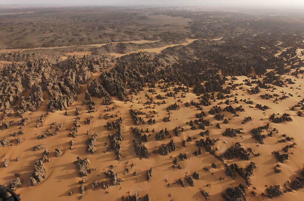 12186 Ливийская Сахара