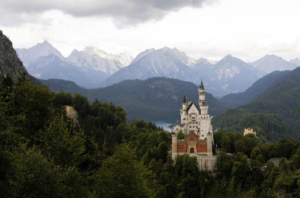 1274 990x654 peringatan 125 kematian Raja Bavaria