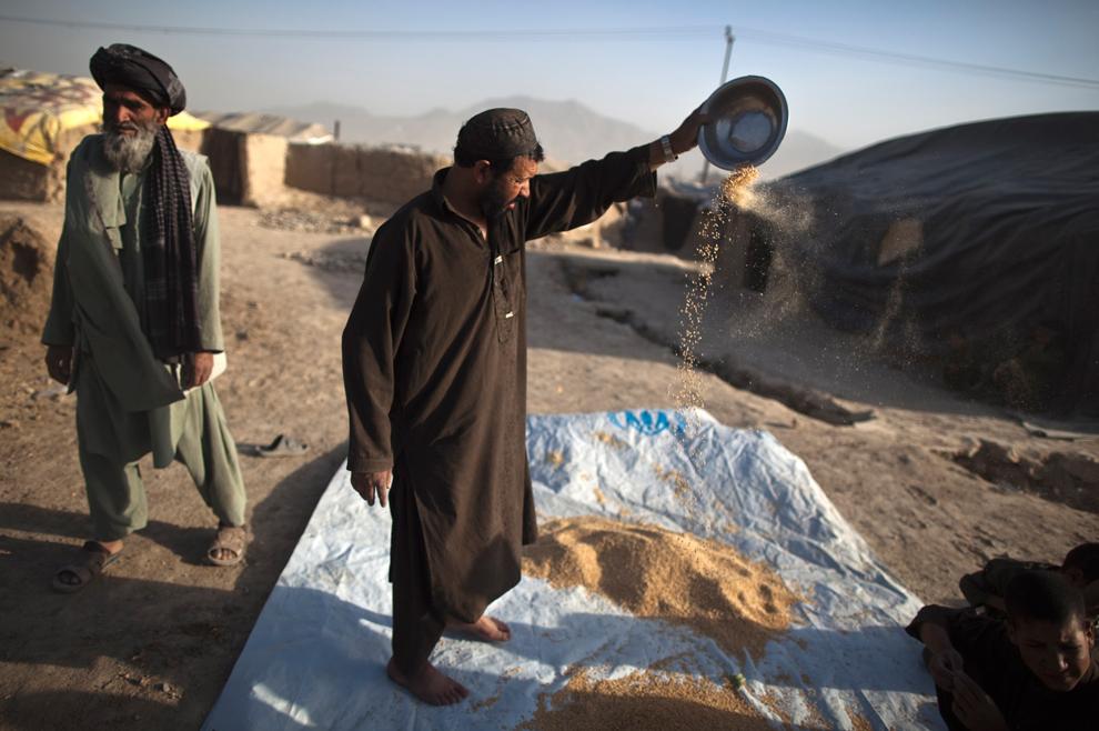 13151 Вывод американских войск из Афганистана