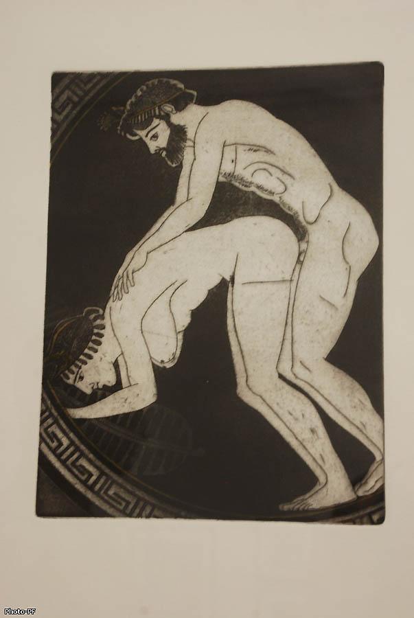 Музей секса и эротики барселона