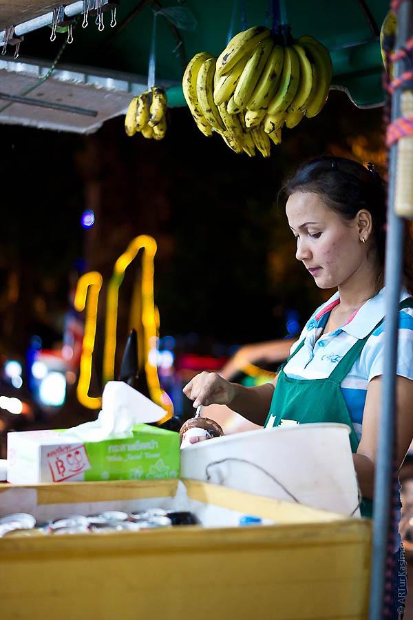 мопеды в тайланде #11