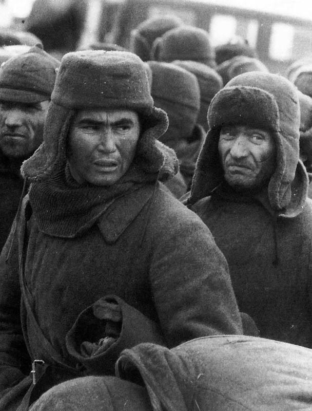 1455 Фото Второй Мировой Войны
