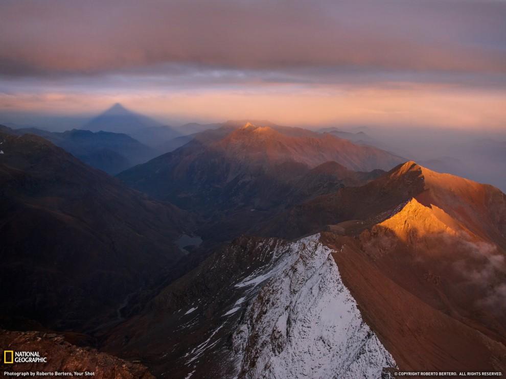 Лучшие фотографии мая от National Geographic