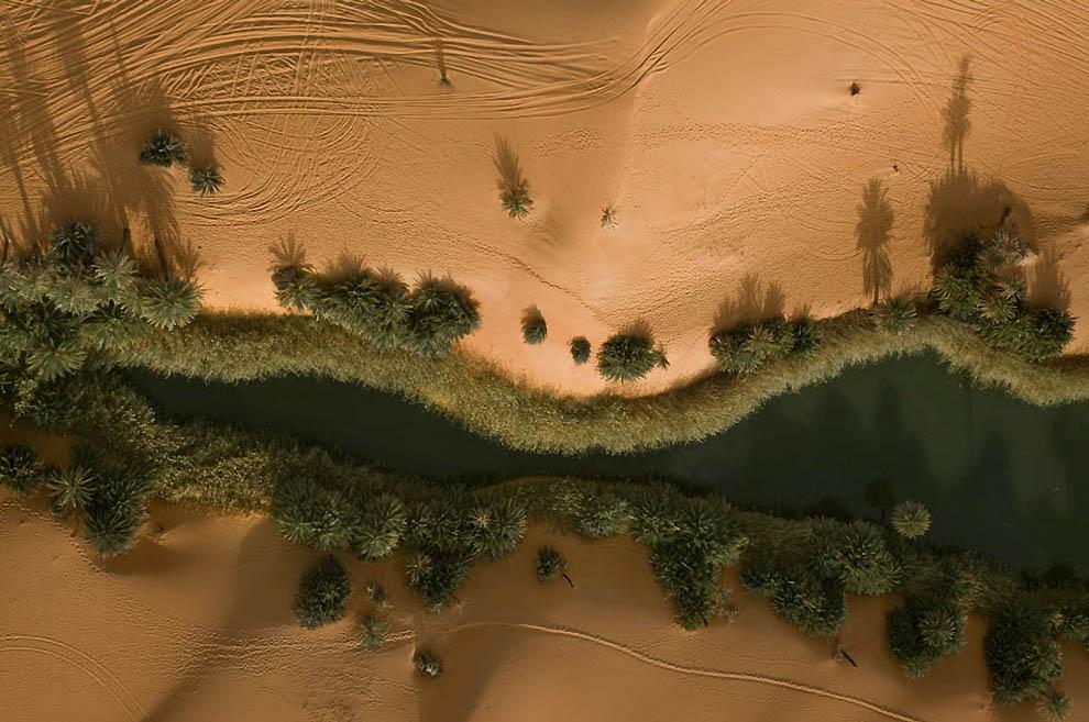 16151 Ливийская Сахара