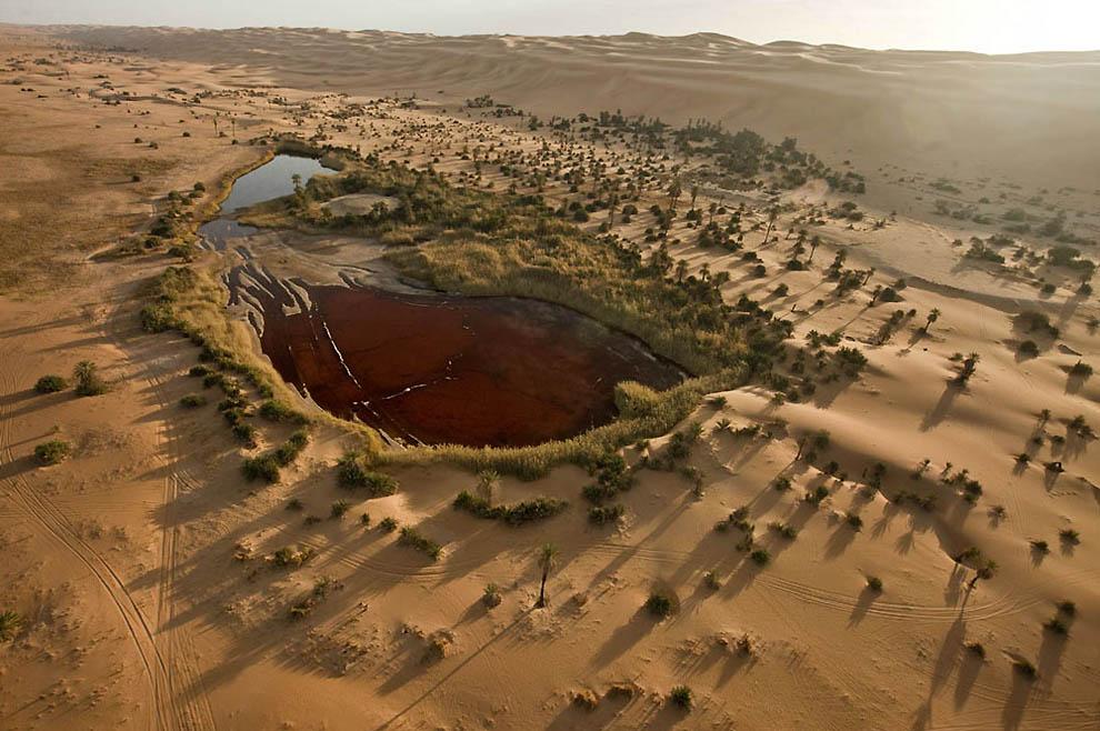 17148 Ливийская Сахара