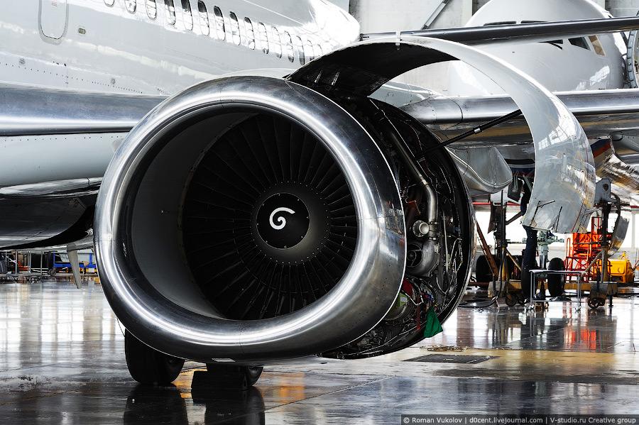 VARZ № 400: Bagaimana untuk memperbaiki pesawat