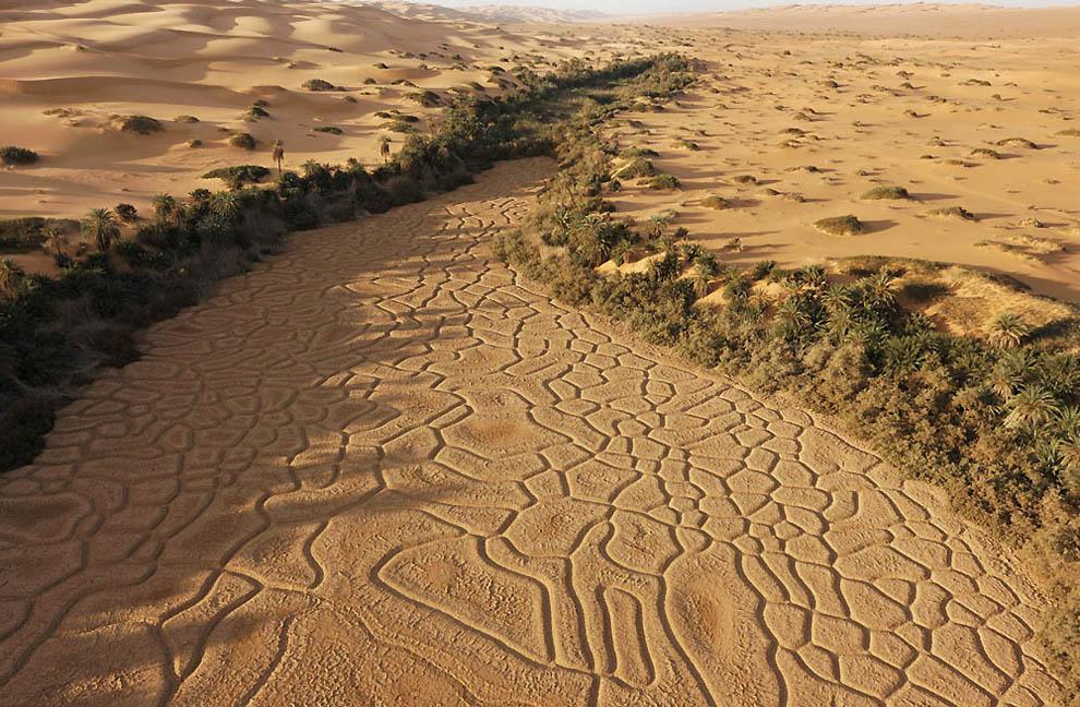 18140 Ливийская Сахара