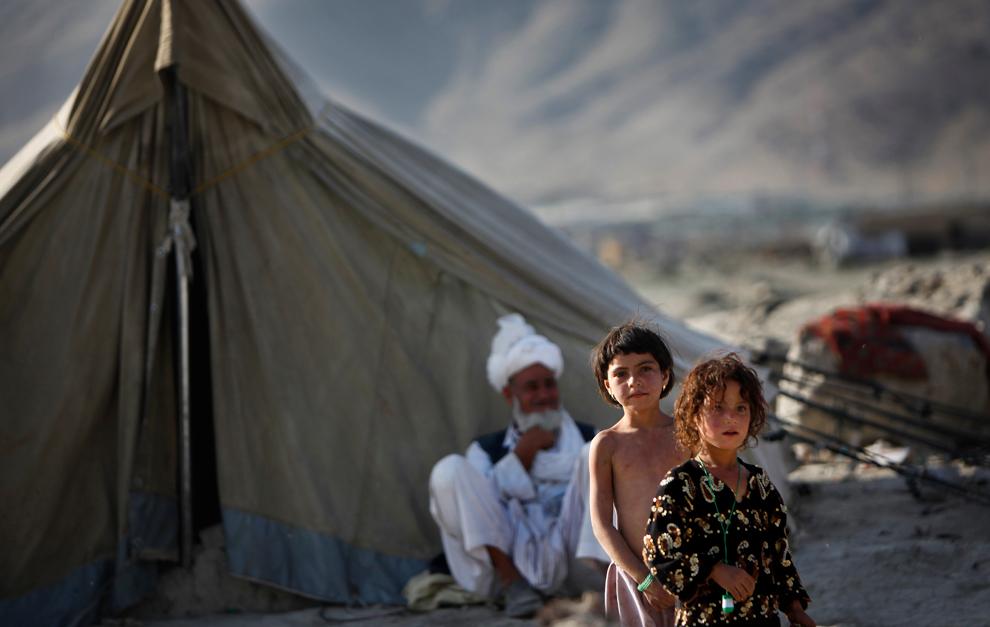 20109 Вывод американских войск из Афганистана