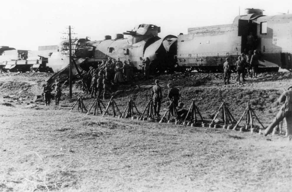 20123 990x651 Вторая мировая война: Захват Польши и Зимняя Война (Часть 2)