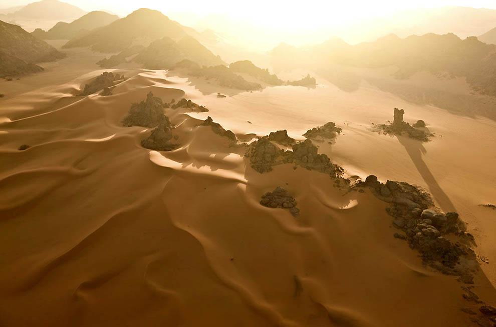 20127 Ливийская Сахара