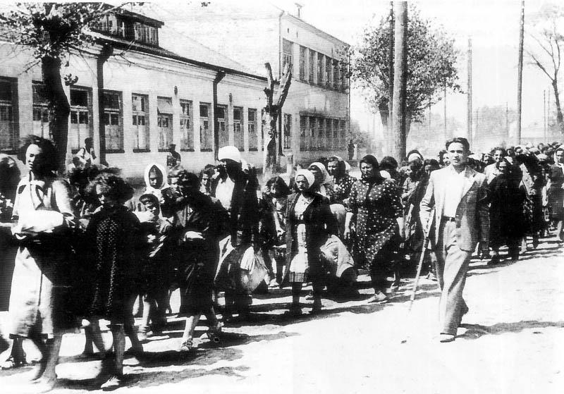2171 Фото Второй Мировой Войны