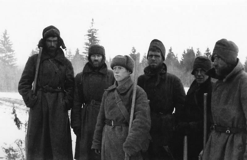 2172 Фото Второй Мировой Войны