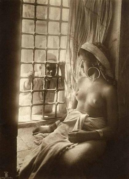 22 popup rendah erotika Arab awal abad 20