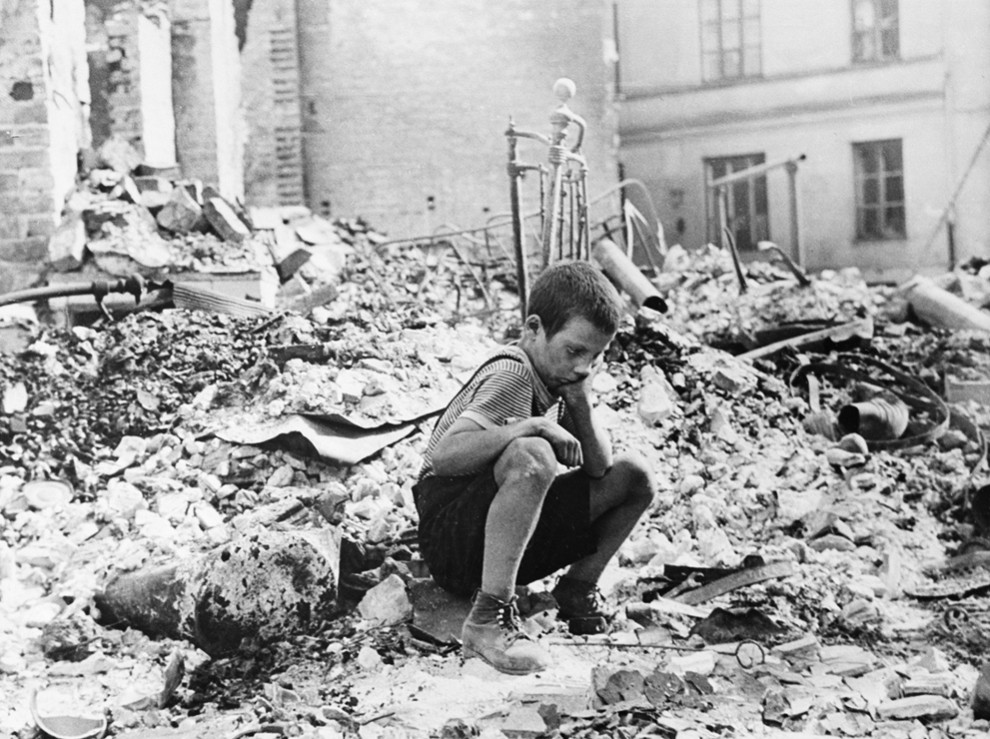 22139 990x739 Вторая мировая война: Захват Польши и Зимняя Война (Часть 2)