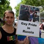 Берлинский гей-парад 2011