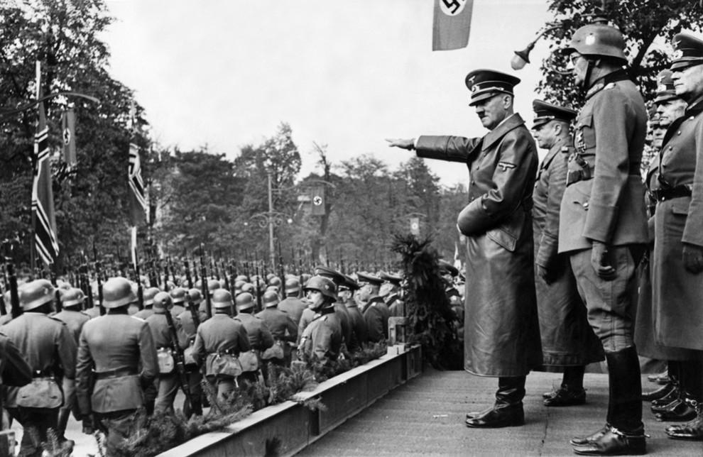 23124 990x644 Вторая мировая война: Захват Польши и Зимняя Война (Часть 2)