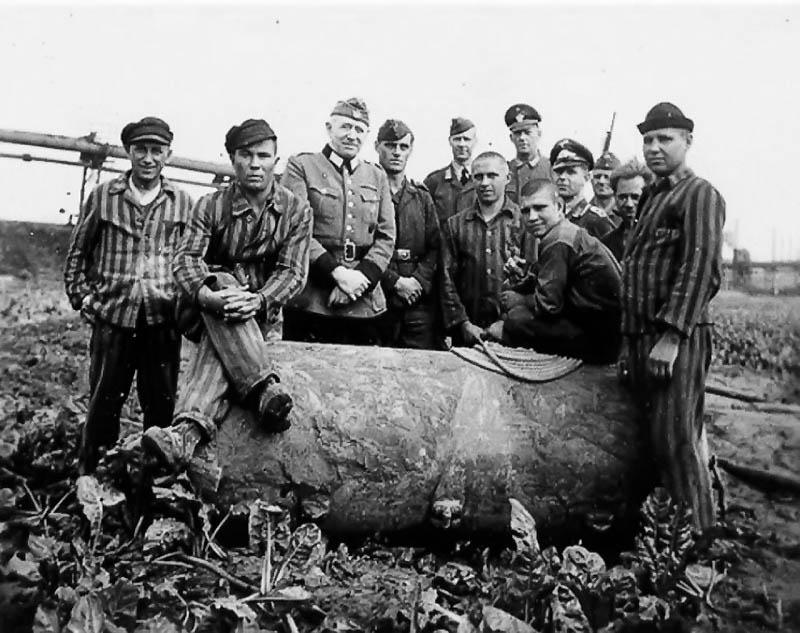 2335 Фото Второй Мировой Войны