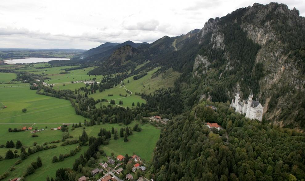 2341 990x588 peringatan 125 kematian Raja Bavaria
