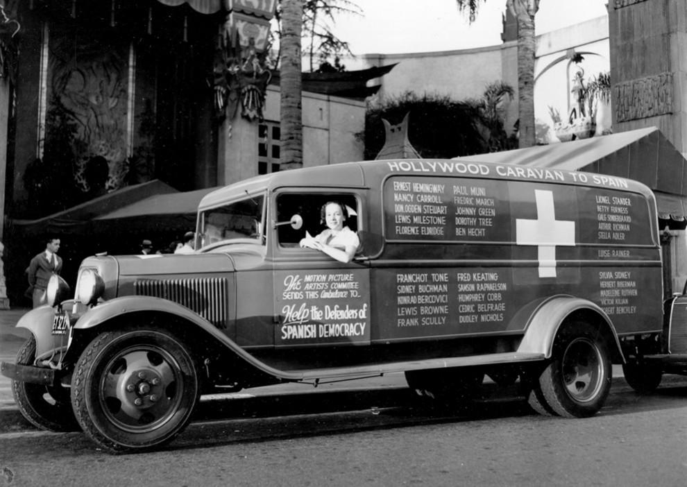 2369 990x702 Вторая мировая война: Предвоенное время  (Часть 1)