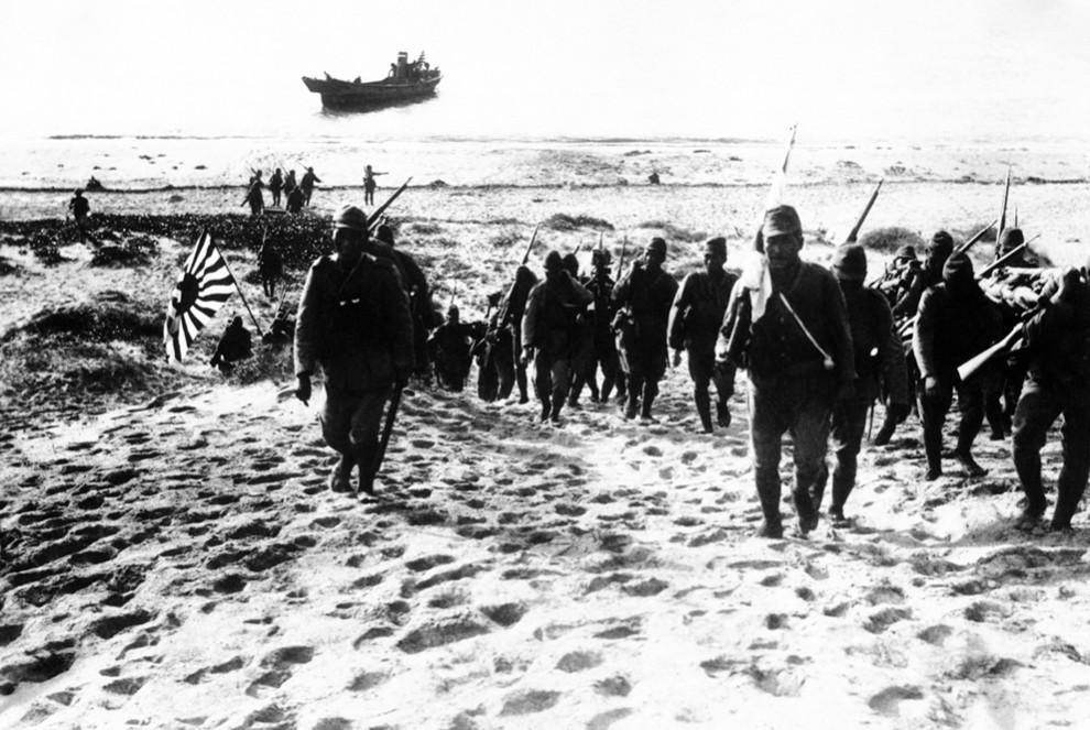 24113 990x663 Вторая мировая война: Захват Польши и Зимняя Война (Часть 2)