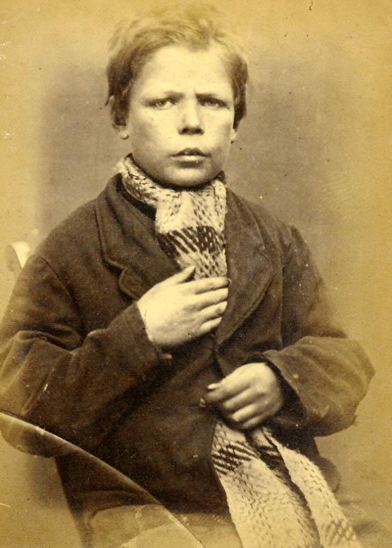 Criminals of 1871-1873