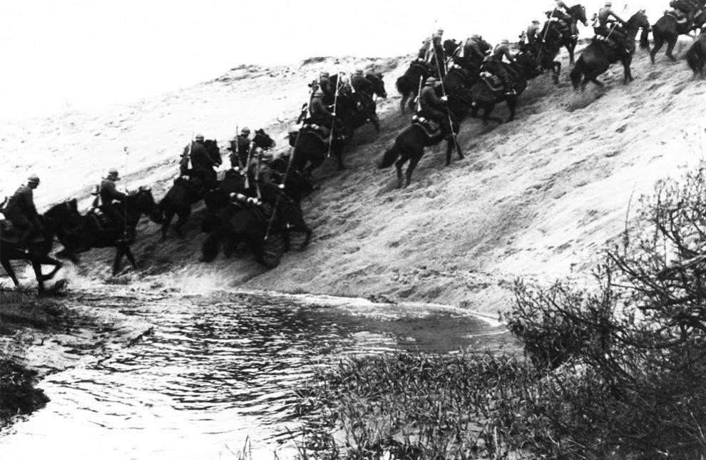 2604 990x645 Вторая мировая война: Захват Польши и Зимняя Война (Часть 2)